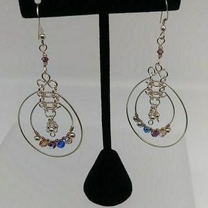 Jewelry - Earrings by Vekasy's